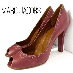 💯 Authentic Vintage MARC JACOBS Pumps